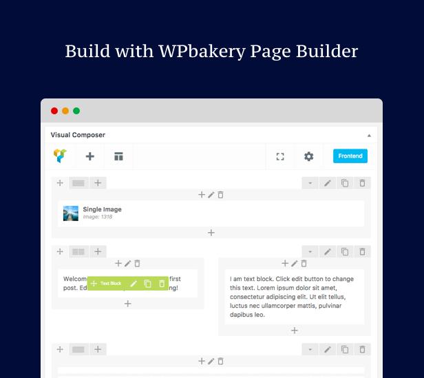 création personnelle portfolio Thème WordPress