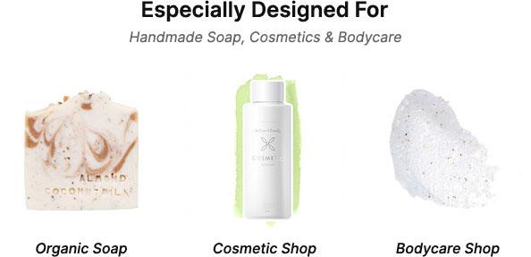 Skyla - Thème WooCommerce cosmétique - 6