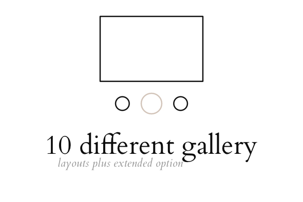 10 galeries pour Yani