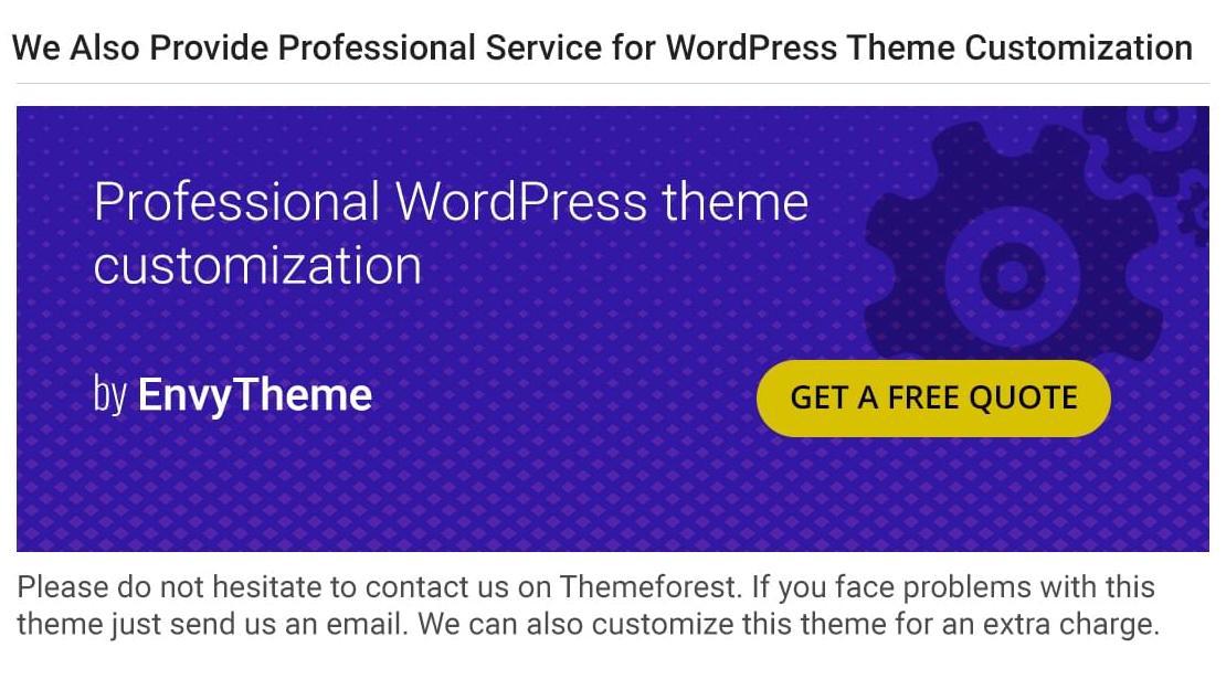 StartNext - Thème WordPress pour le démarrage de l'informatique - 4