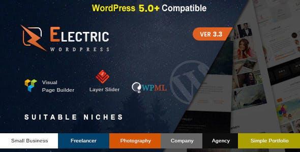 Tacon - Un thème WordPress Portfolio de Wordcase - 21