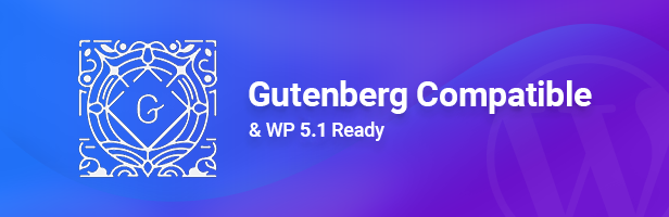 Gutenberg optimisé