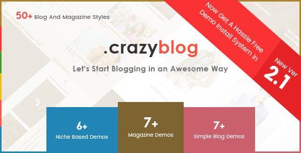 Tacon - Un thème WordPress Portfolio de Wordcase - 20