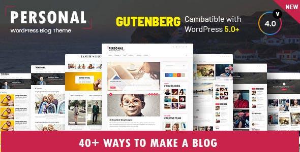 Tacon - Un thème WordPress Portfolio de Wordcase - 24