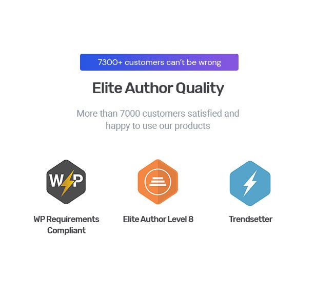 Emaus   SaaS App e Startup Thème WordPress Elementor - 8