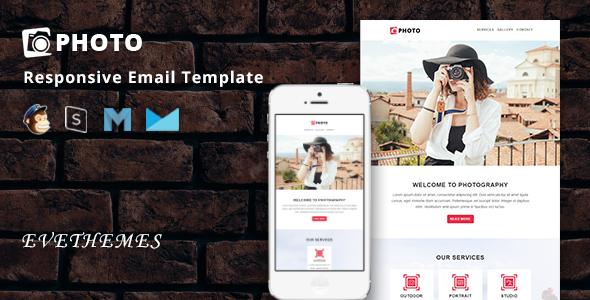 Campagne - Modèle d'e-mail réactif - 4