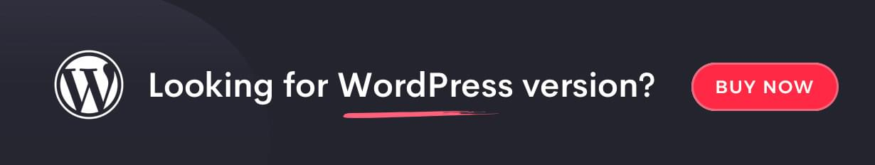 Emilono - Modèle HTML à venir - 1