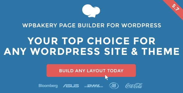 Comprend WPBakery Page Builder
