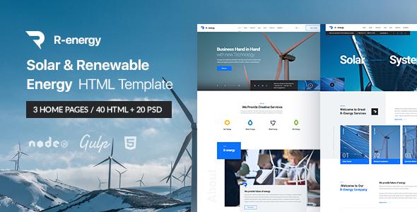 WildWorld | Thème WordPress pour les organismes à but non lucratif et l'écologie - 3