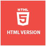 Version Css Html Dodg Template