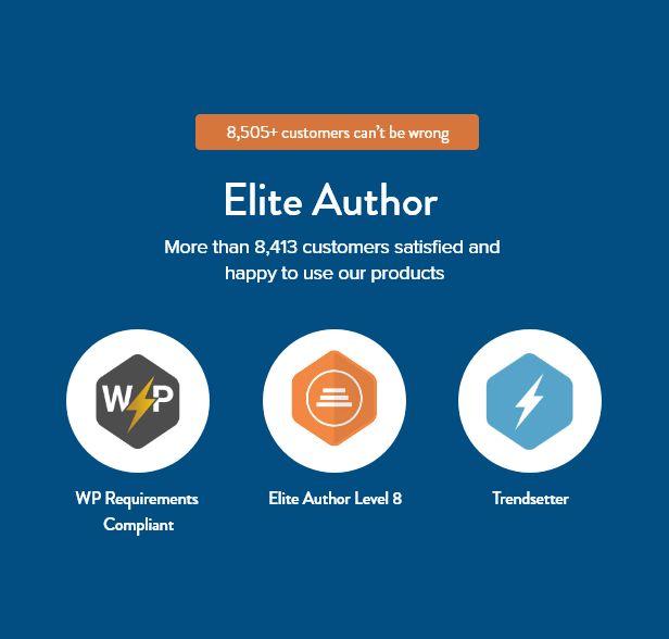 Arendelle   Thème WordPress pour le commerce électronique moderne Elementor