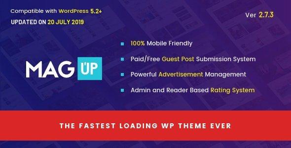 Tacon - Un thème WordPress Portfolio de Wordcase - 17