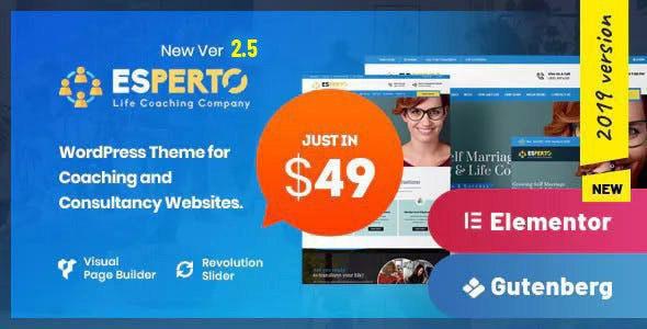 Tacon - Un thème WordPress Portfolio de Wordcase - 6