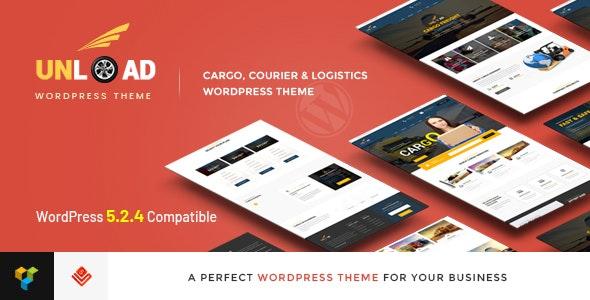 Tacon - Un thème WordPress Portfolio de Wordcase - 11