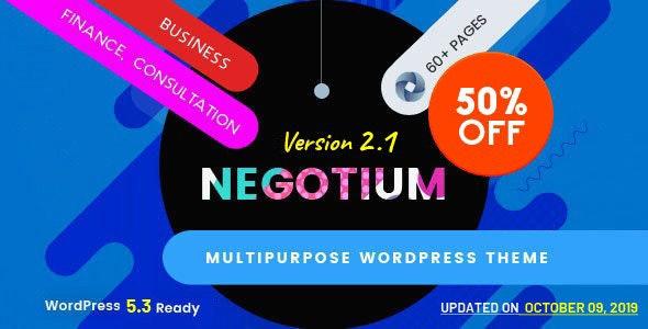 Tacon - Un thème WordPress Portfolio de Wordcase - 14
