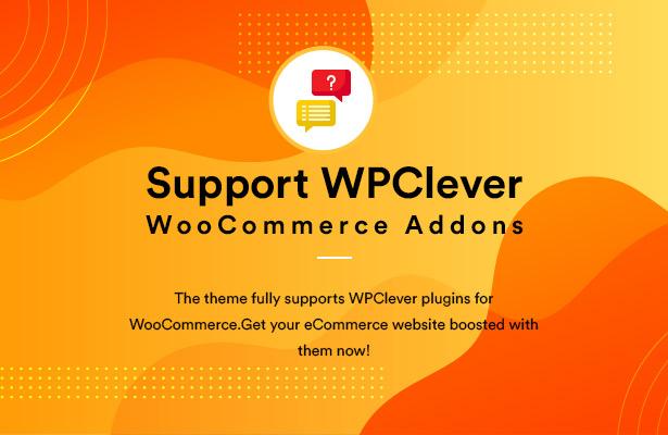 Plugins WPClever WooCommerce