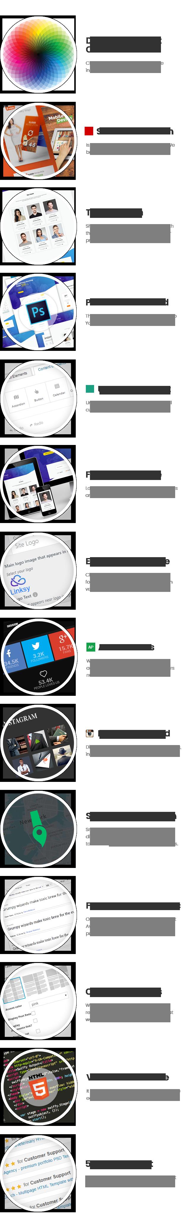 Linksy: domaine WordPress et fournisseur d'hébergement