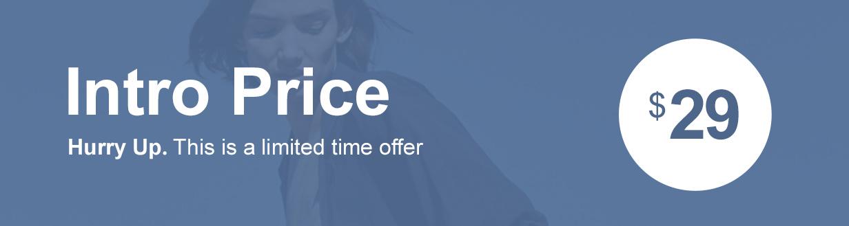 Hype - Un thème WooCommerce frais et moderne - 4